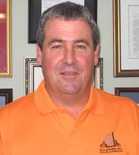 Robert Jones, President